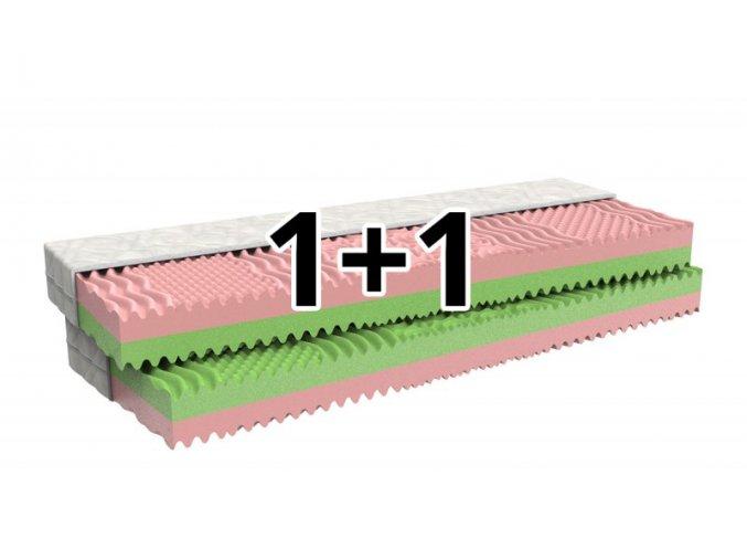 Matrace 1+1 VENUŠE